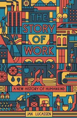 Cover for The Story of Work