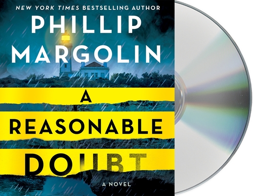 A Reasonable Doubt: A Robin Lockwood Novel Cover Image