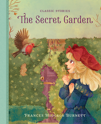 The Secret Garden (Classic Stories) Cover Image