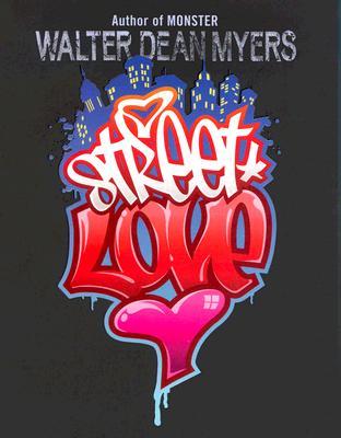 Street Love Cover