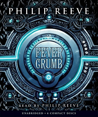 Fever Crumb Cover Image