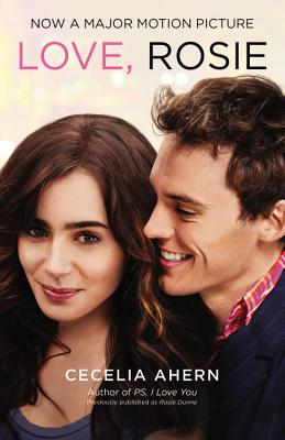 Love, Rosie Cover Image