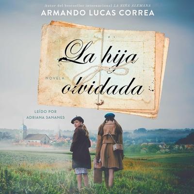 La Hija Olvidada (Daughter's Tale Spanish Edition): Novela Cover Image