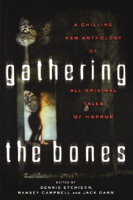 Gathering the Bones Cover