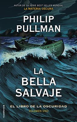El Libro de la Oscuridad I. La Bella Salvaje Cover Image