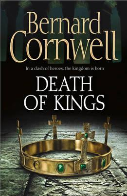 Death of Kings Cover Image