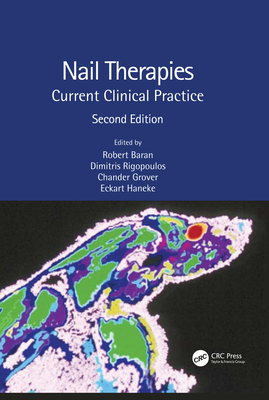 Nail Therapies: Current Clinical Practice Cover Image