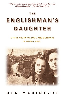 The Englishman's Daughter Cover