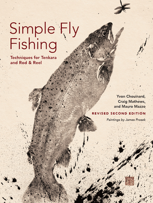 Simple Fly Fishing (Revised Second Edition) Cover Image