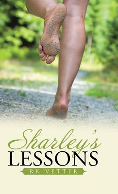 Sharley's Lessons Cover Image