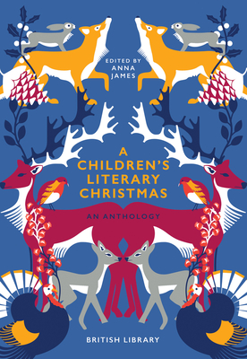 A Children's Literary Christmas: An Anthology Cover Image