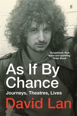 As If by Chance Cover Image