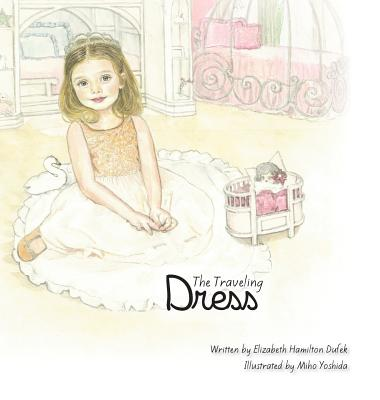 The Traveling Dress Cover Image