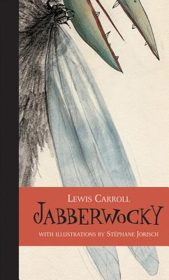 Jabberwocky (Visions in Poetry) Cover Image