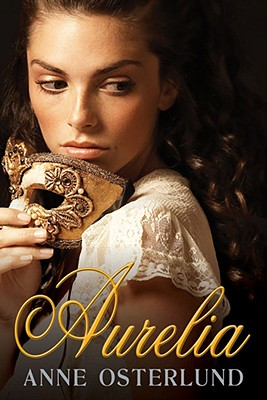 Cover for Aurelia