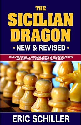 Cover for The Sicilian Dragon