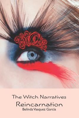 The Witch Narratives Cover