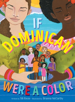 If Dominican Were a Color Cover Image