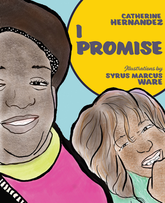 I Promise Cover Image