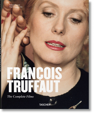 Franaois Truffaut: The Complete Films Cover Image