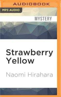 Strawberry Yellow (Mas Arai) Cover Image