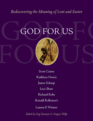 God for Us Cover