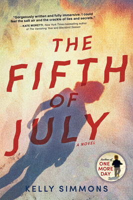 The Fifth of July Cover Image