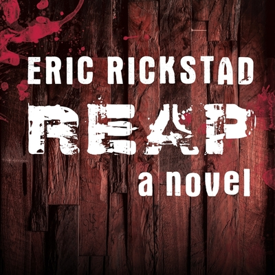 Cover for Reap