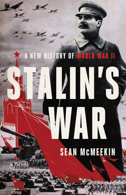 Cover for Stalin's War