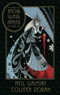 Neil Gaiman's Snow, Glass, Apples Cover Image