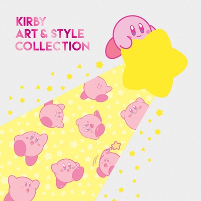 Kirby: Art & Style Collection Cover Image