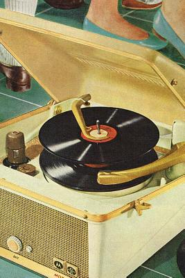 Journal: Vintage Record Player Cover Image