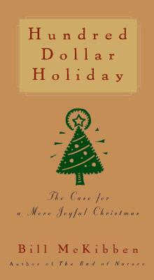 Cover for Hundred Dollar Holiday