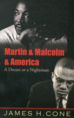 Martin & Malcolm & America: A Dream or a Nightmare Cover Image