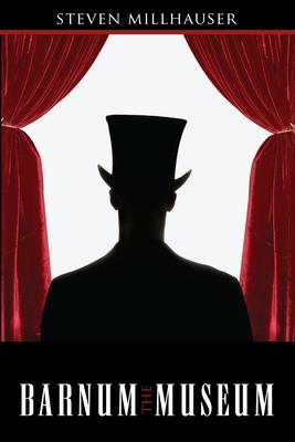 Barnum Museum Cover