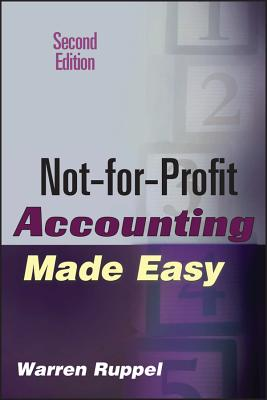 Not for Profit Accounting Made Cover Image