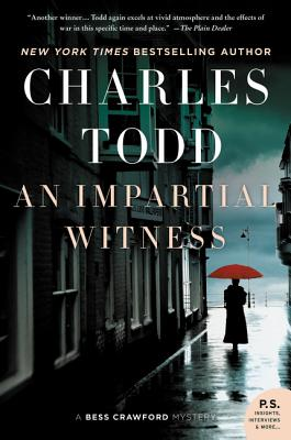 An Impartial Witness Cover Image