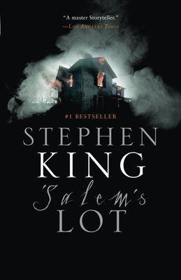 Salem's Lot cover image