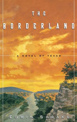 The Borderland Cover