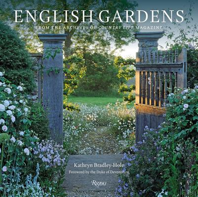 English Gardens: From the Archives of Country Life Magazine Cover Image
