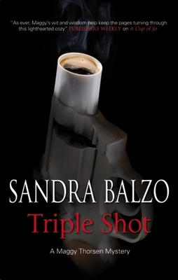 Triple Shot Cover
