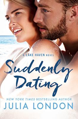 Suddenly Dating Cover