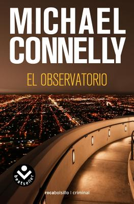 El Observatorio = The Overlook (Rocabolsillo Criminal) Cover Image