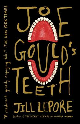 Joe Gould's Teeth Cover Image