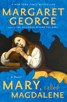 Mary, Called Magdalene Cover