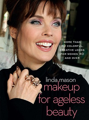Makeup for Ageless Beauty Cover