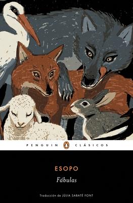 Fábulas de Esopo / Aesop's Fables