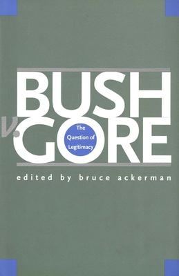 Bush V. Gore Cover