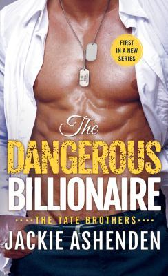 Cover for The Dangerous Billionaire