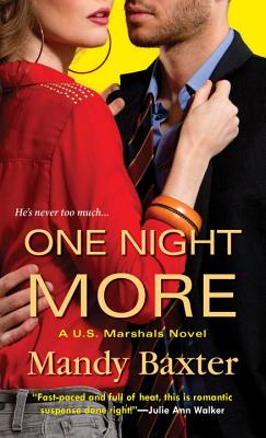 One Night More Cover